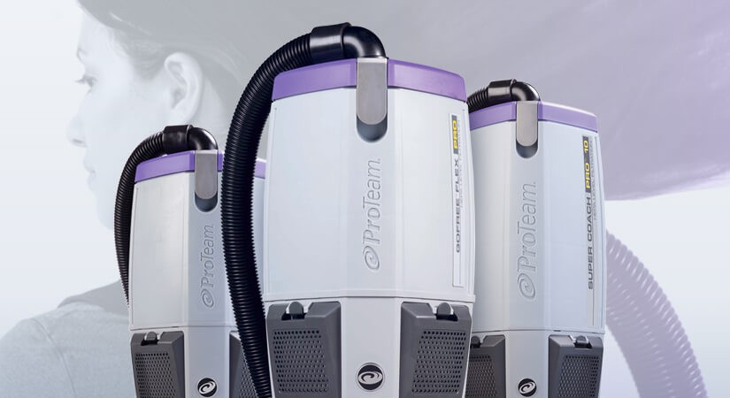 Why You Should Convert to Backpack Vacuums
