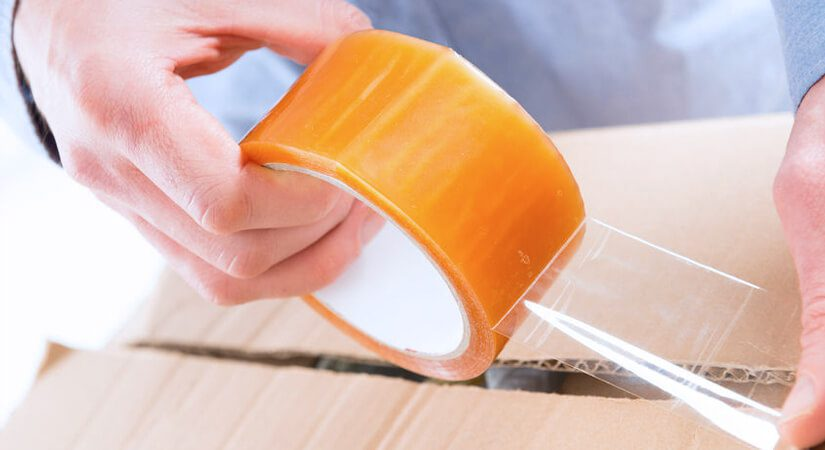 Hot Melt vs. Acrylic Adhesive on Carton Sealing Tape